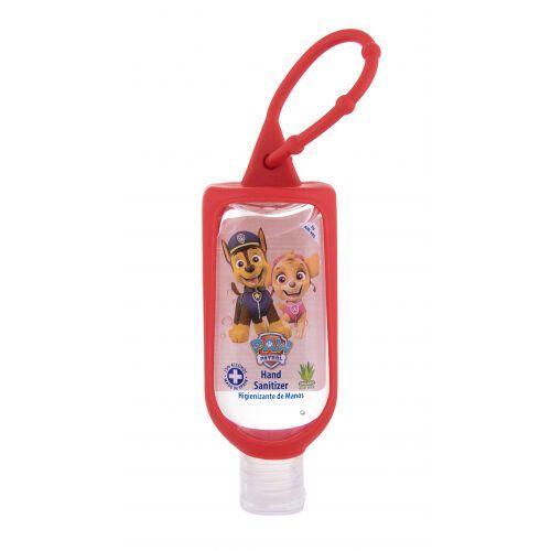 Chusteczki dla niemowląt, Nickelodeon Paw Patrol antybakteryjne kosmetyki 60 ml dla dzieci