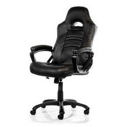 Fotel gamingowy Arozzi ENZO (ENZO-BK) Czarna