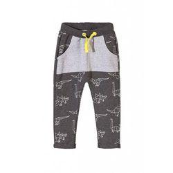 Spodnie dresowe niemowlęce 5M3429 Oferta ważna tylko do 2019-03-17