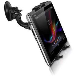 Uchwyt samochodowy 4WORLD GSM/GPS Samochodowy 09601 Czarny
