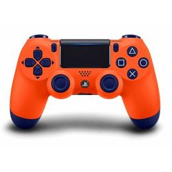 SONY kontroler PS4 DualShock 4 Sunset Orange V2
