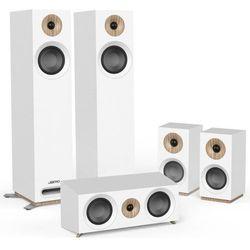 Zestaw głośników JAMO S-805 HCS Biały
