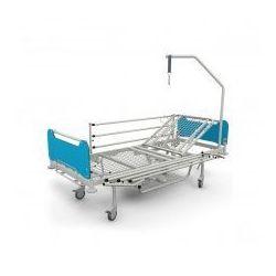 LP-01.3 Łóżko szpitalne rehabilitacyjne regulowane UBM