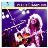 Pozostała muzyka rozrywkowa, UNIVERSAL MASTERS COLLECTION - Peter Frampton (Płyta CD)