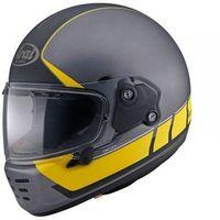 Kaski motocyklowe, Arai kask integralny concept-x speedblock yellow