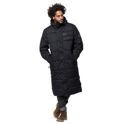 Płaszcz męski KYOTO COAT M black - L