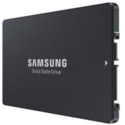 Dysk SSD Samsung PM883 7.68TB 2.5'' SATA 6Gb/s TLC 3D-NAND V-NAND | MZ7LH7T6HMLA-00005 - 7.68TB
