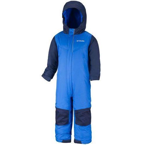 e4c2e39b94bdbd COLUMBIA kombinezon zimowy dziecięcy Buga Suit II Super Blue S - BEZPŁATNY  ODBIÓR: WROCŁAW!