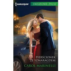 Pierścionek ze szmaragdem - Carol Marinelli (EPUB)