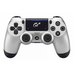 SONY kontroler PS4 DualShock 4 V2 GT Sport Edition - BEZPŁATNY ODBIÓR: WROCŁAW!