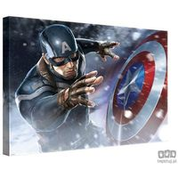 Obrazy, Obraz MARVEL Capitan America: The Winter Soldier PPD335