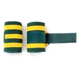Bandaż elastyczny, owijki polarowe 4 KOLORY