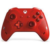 Gamepady, Kontroler bezprzewodowy Xbox Sport Red Special Edition