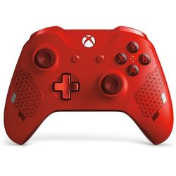 Kontroler bezprzewodowy Xbox Sport Red Special Edition