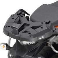 Stelaże motocyklowe, GIVI SR7705 STELAŻ KUFRA CENTRALNEGO (BEZ PŁYTY) - KTM 1050 / 1190 / 1290 ADVENTURE (13> 15)