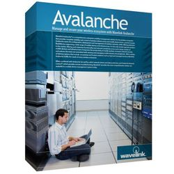 Wavelink Avalanche - Mobile Device Management