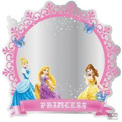 Naklejka Lustro: Princess DF55111