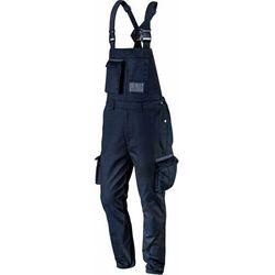 Spodnie robocze NEO 81-244-XL ogrodniczki (rozmiar XL)