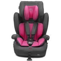 Foteliki grupa II i III, KinderKraft fotelik samochodowy GO Różne kolory