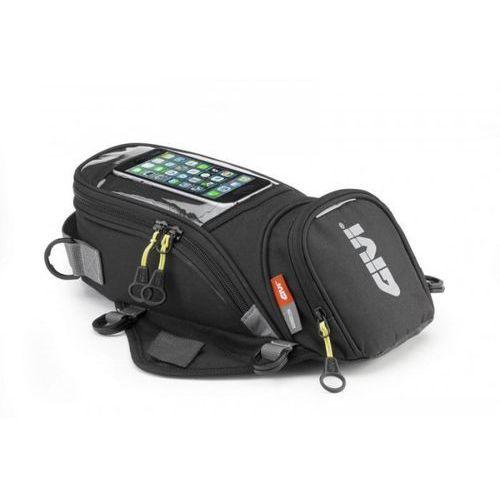 Tankbagi, Tankbag GIVI EA106B torba na bak seria EASY - 6 L