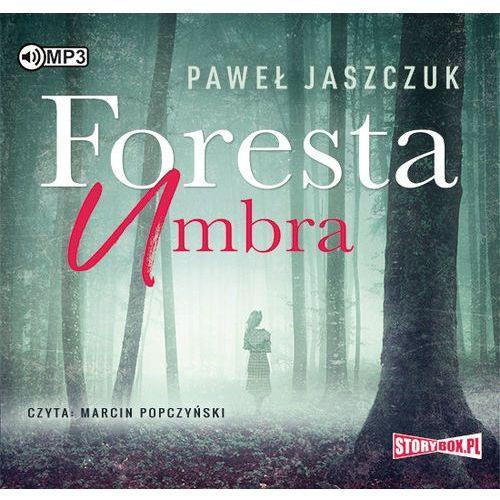 Książki kryminalne, sensacyjne i przygodowe, Foresta Umbra audiobook