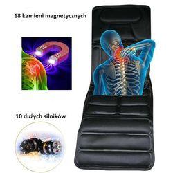 Materac Masujący Body Relax Magnetic II