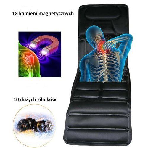 Maty masujące i masażery, Materac Masujący Body Relax Magnetic II