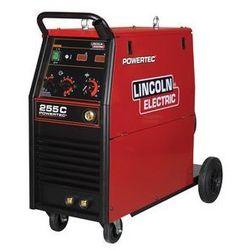 Półautomat spawalniczy LINCOLN POWERTEC 255C 400V3ph +DOSTAWA GRATIS +GWARANCJA PRODUCENTA - MIGOMAT