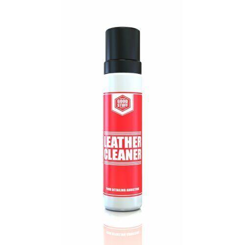 Środki do czyszczenia tapicerki samochodowe, Good Stuff Leather Cleaner 200ml do czyszczenia skór