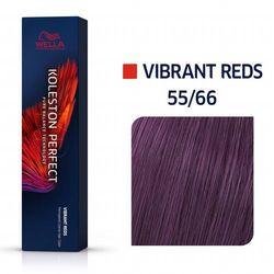 Wella Professionals Koleston Perfect 55/66 Farba do włosów perfekcyjny połysk 60ml