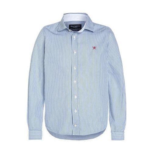 Koszule dla dzieci, Hackett London CLASSIC BENGAL Koszula blue/white