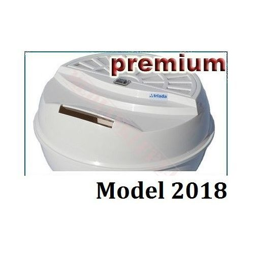 Oczyszczacze powietrza, Nawilżacz powietrza Triada premium oczyszczacz, jonizator model 2018
