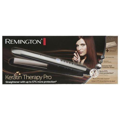 Prostownice i karbownice, Remington S8590