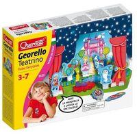 Pozostałe zabawki, Georello teatrino fairytales
