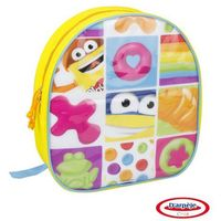 Kreatywne dla dzieci, PlayDoh Zestaw Mój Kreatywny Plecak - TM Toys