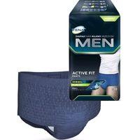Pieluchy dla dorosłych, Tena Men Pants Plus L - bielizna chłonna dla mężczyzn 8szt.