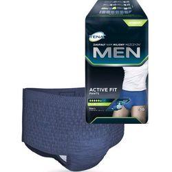 Tena Men Pants Plus L - bielizna chłonna dla mężczyzn 8szt.