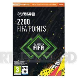 FIFA 20 - 2200 punktów