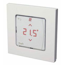 DANFOSS Icon termostat podłogowy, 088U1082, montaż ścienny