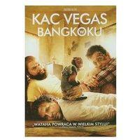 Filmy komediowe, KAC VEGAS W BANGKOKU GALAPAGOS Films 7321909288256