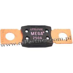 Bezpiecznik samochodowy MEGA 250A Littelfuse