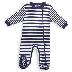 Juddlies Pajacyk Patriot Blue Stripe 12-18