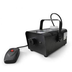 Maszyna do wytwarzania mgły Beamz 500W 42,5m³ z płynem