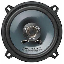 Głośniki samochodowe MAC AUDIO Mac Mobil Street 13.2 180 W Dwudrożny 13 cm + Zamów z DOSTAWĄ W PONIEDZIAŁEK!