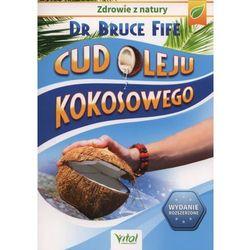 Cud oleju kokosowego (opr. miękka)