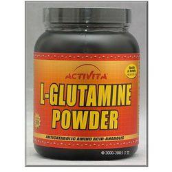 Activita L-Glutamina - 250 g