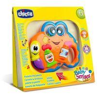 Pozostałe zabawki dla najmłodszych, Wesoła paleta malarska