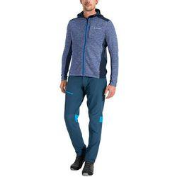VAUDE Croz II Bluza polarowa Mężczyźni, signal blue XXL 2020 Bluzy polarowe