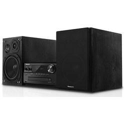 Panasonic SC-PMX92 (czarny)