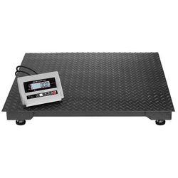 Waga magazynowa - 1 t / 0,5 kg - LCD